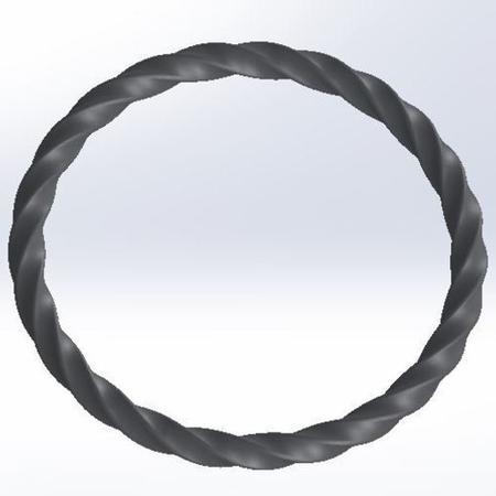 Hand bracelet for men