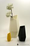 Facet vase by xyz workshop  3d model for 3d printers