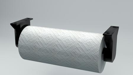 Weber Q 1200 Paper Towel Holder
