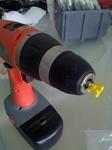 Modelo 3d de Alambre de la torsión de la herramienta para impresoras 3d