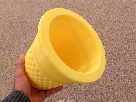 3D imprimibles Dedal (14, 16, 18 mm)
