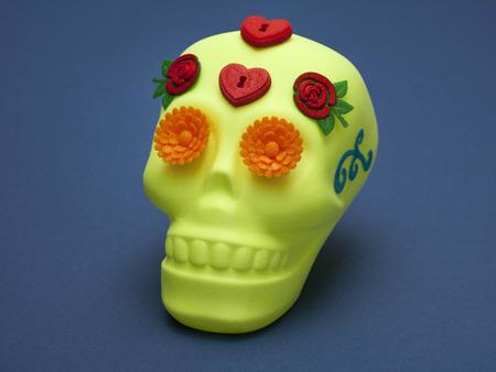 Cráneo Playset