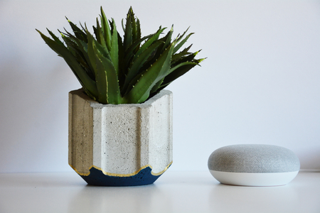 Planter - 3D Printable Mold or Planter