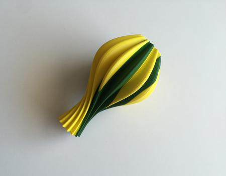 Starelt Vase (Dual Extrusion / 2 Color)