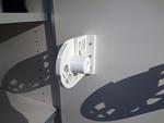 Voronoi paper towel dispenser  3d model for 3d printers