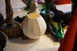 Hex vase   3d model for 3d printers