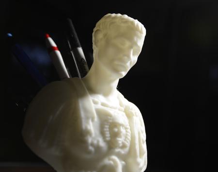 Julius Caesar (Improved) Pen/Pencil Holder