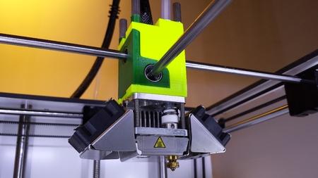 modular cabezal de impresión para Ultimaker2 - v2.2