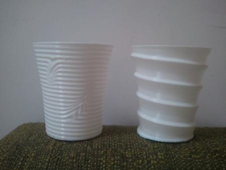 Weekly cups 24 & 25 got screwed...!