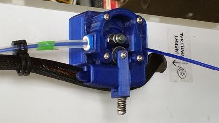 meduza um2 cinturón orientado alimentador de mejora de la