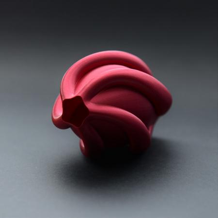 Orbit Vase II