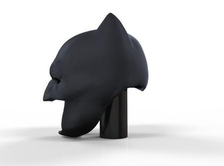 Batman Capucha