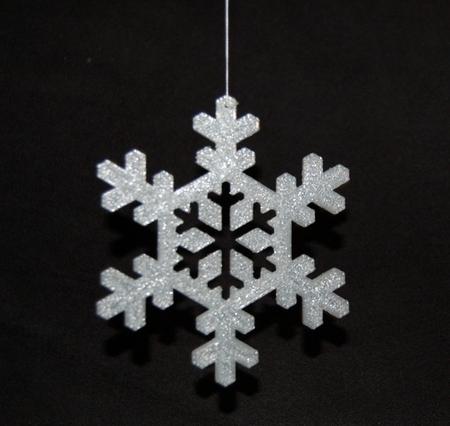 Shadowflake / Snowflake