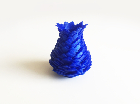 Leaf Vase # 1