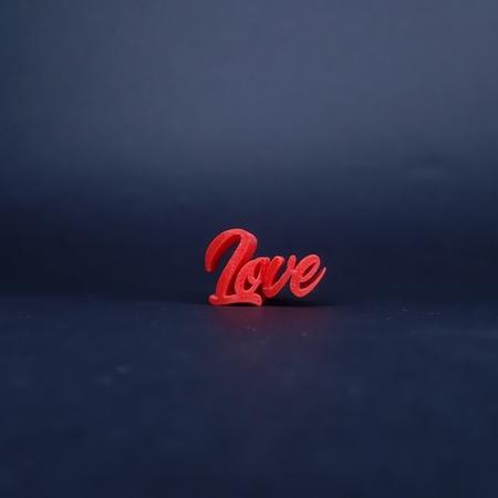 Text Flip, Love