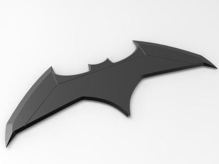 Batman Vs Superman Batarang